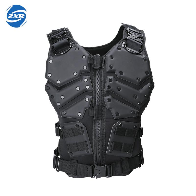 Unloading Airsoft Tactical Military Molle Combat Assault Plate Carrier Tactical Vest Body Molle Armor Cs army Outdoor Hike Vest military tactical field vest cs hunting airsoft molle nylon combat w magazine pouch releasable armor plate carrier strike vests