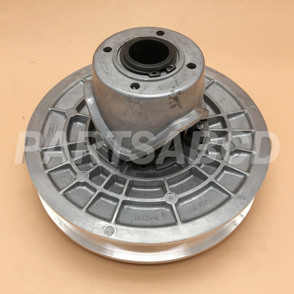 Clutch Pulley Assy Secondary Clutch Sheave Driven Pulley for CFMoto 800cc CF800 X8 ATV UTV 0800-052000-0001