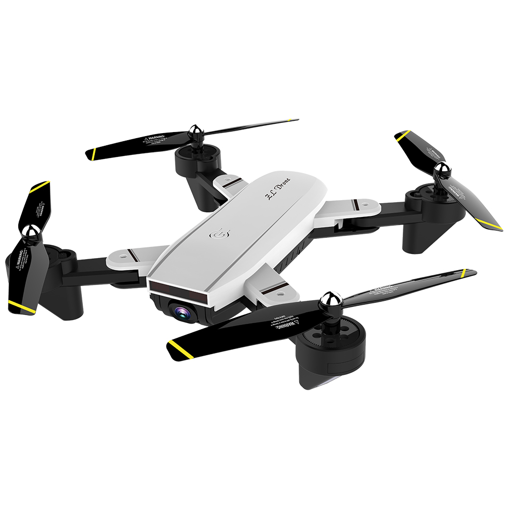 Image 3 - RC Airplanes SG700 S Toys,photography 720p/1080p 3D flip, WiFi FPV, 3.7V 1000mAh,Camera Selfie video Drone real time aerial gift-in RC Airplanes from Toys & Hobbies