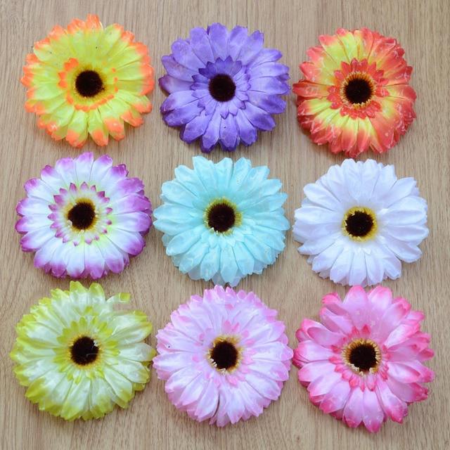 Artificial flowers gerbera diy silk flower garlands sen female artificial flowers gerbera diy silk flower garlands sen female flower mightylinksfo