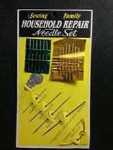 Бесплатная доставка 3 шт набор швейных игл для ремонта дома