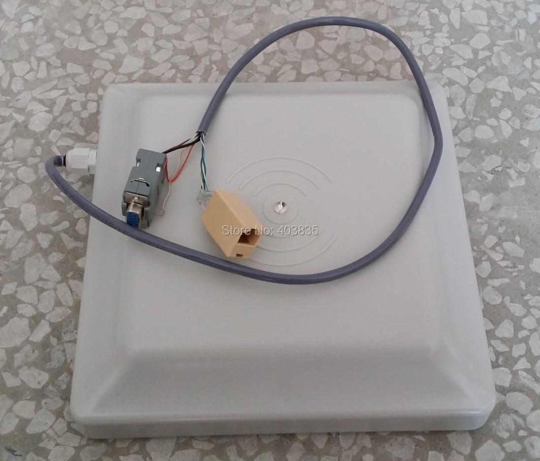 long range vehicle card reader rfid TCP/IP reader LAN UHF READER OEM цены онлайн