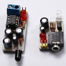 5 шт. DIY инфракрасный Беспроводной модуль комплект Беспроводной звук Трансмиссия модуль icsk054a DIY Kit