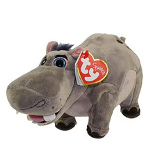 2c91701f000 Ty Beanie Boos Plush Toys Beanie Babies Big Eyes Hippo Animal Doll Toys For  Children(
