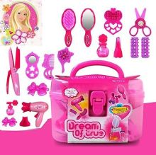 e1a12f314 Buy girls pretend beauty set and get free shipping on AliExpress.com