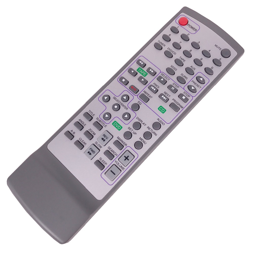 Coaxkabel Action New Original Remote Control For Lg Cd Dvd Tape