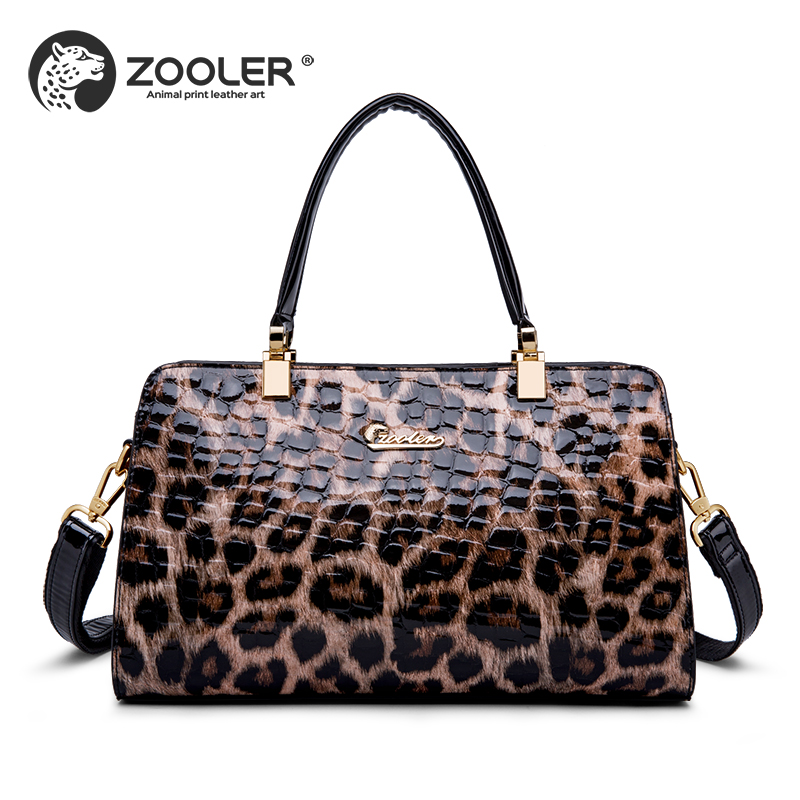 11-11 Special Real leather woman bag ZOOLER luxury handbags women bags designer genuine leather bag handbag bolsa feminina#C166