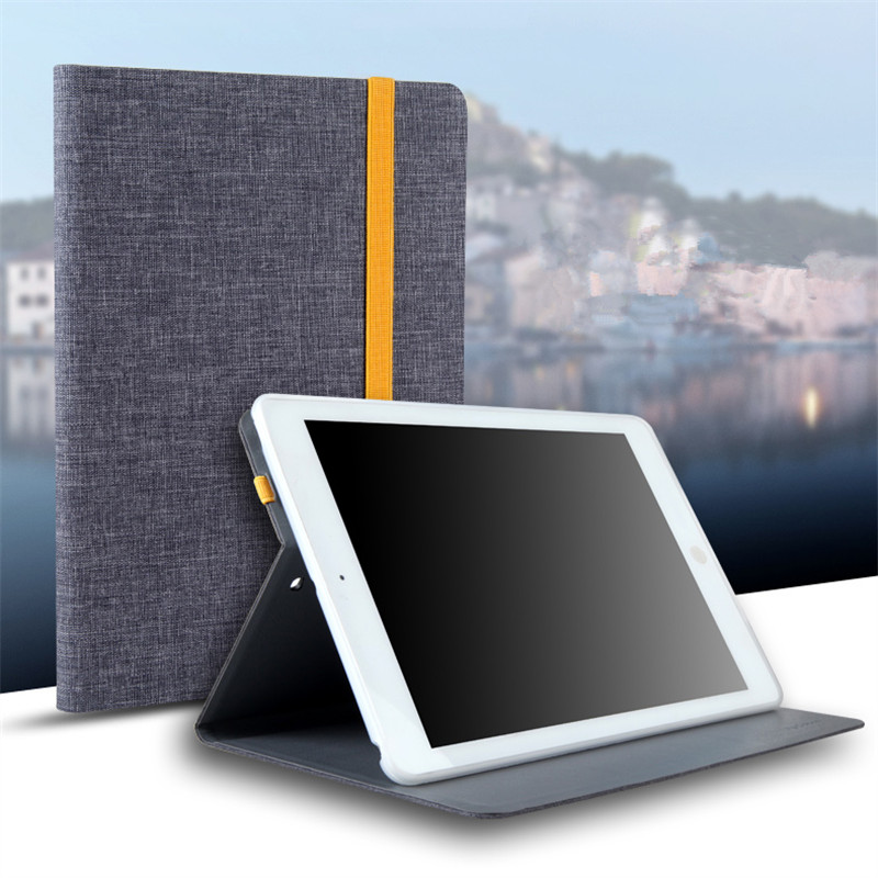 Luxury Case for Apple iPad air 1 2 Case for iPad 5 6 Smart Case Cover Funda Tablet Covers Ultra Thin Flip PU Leather Stand Shell ocube tri fold ultra slim tpu silicon back folio stand holder pu leather case cover for apple ipad 6 ipad air 2 9 7 tablet