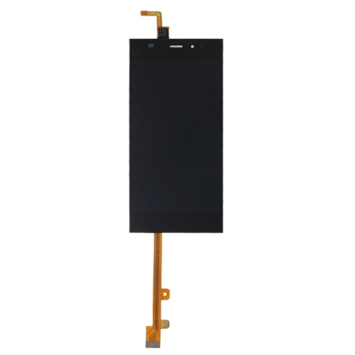LCD Display Touch Screen Digitizer Assembly Replacement for Xiaomi MI3 High Quality Spare Parts Rice 3
