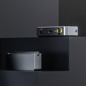 Image 4 - FiiO AM3D Balance THX AAA Amp, сбалансированный, специально для FiiO Q5/X7, 3,5 мм SE + 4,4 мм