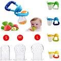 Chupetas Para Recém-nascidos Do Bebê Nibbler Feeder Chupeta Crianças Alimentação Mamilo Fontes Do Bebê Mamilo Teta Chupeta Chupeta