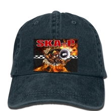 Hip hop gorras de béisbol SKA P cap SKA bando DOCTOR KRAPULA el LOCOS  REINCIDENTES alta calidad impresa Hipster s sombrero dd5c5fbbf61