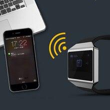 Из Металла В виде ракушки SmartBand браслет с сердечного ритма Мониторы шагомер Приборы для измерения артериального давления Bluetooth Спорт smartband для Android IOS Телефон