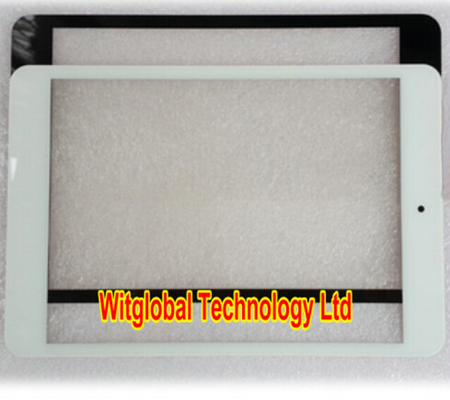 For 7.85 Mystery MID 781G MID-781 Tablet Touch Screen Digitizer Panel sensor Glass Replacement Free Shipping free shipping 10 1inch zhc 310a touch screen digitizer glass replacement for mid