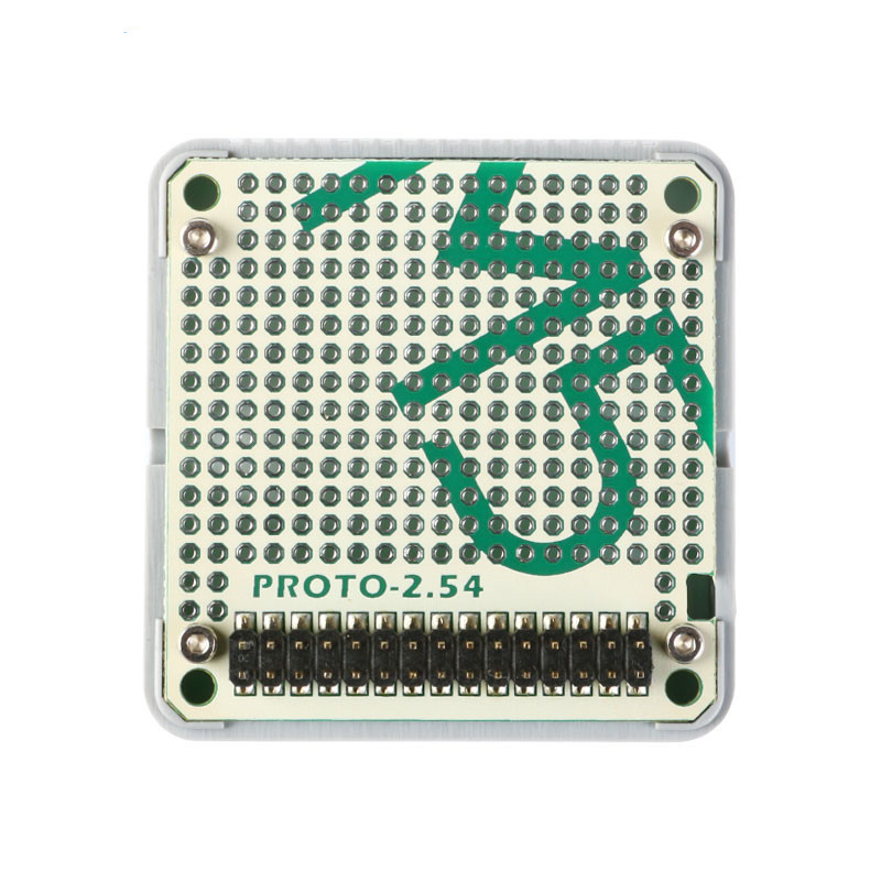 M5Stack Series Proto Module Proto Board with Extension & Bus Socket for Arduino ESP32 Development Kit ZK35 (2)