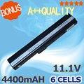 4400 мАч Аккумулятор Для Ноутбука Asus 70-NXM1B2200Z A31-K52 A32-K52 A41-K52 A42-K52 A52 A52F A52J A52JB A52JK A52JR K42 K42F K42JB
