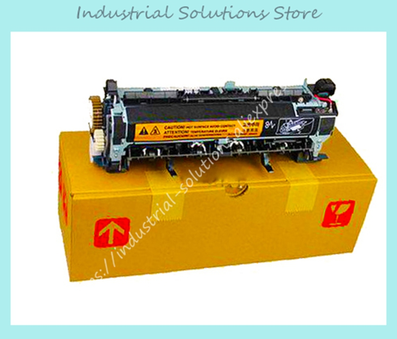 Для принтера P4015 P4515 RM1 4554 RM1 4579 термопринтер в сборе с полностью протестированным 100% работающим принтером нагревательные компоненты