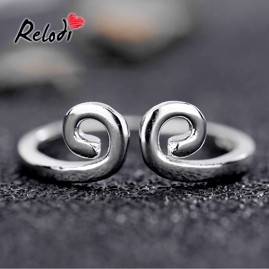 Diplomatic Relodi Adjustable Opening Rings For Lover Monkey King Tight Hoop Bridal Jewelry Rings For Women Valentines Day Gift Sp2554 Last Style Jewelry & Accessories Wedding & Engagement Jewelry