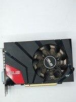 Used ASUS Video Card Original GTX 960 2GB 128Bit GDDR5 Graphics Cards For NVIDIA Geforce GTX960