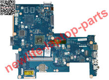 original for HP 15-G Laptop Motherboard ZSO51 LA-A996P 764260-001 DDR3 maiboard 100% test fast ship