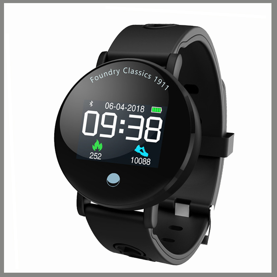 Watches Smartwatch Waterproof K88h Smart Watch Wearable Devices Health Digital Reloj Inteligente Smartwatch For Phone Men Smart Watch Matching In Colour