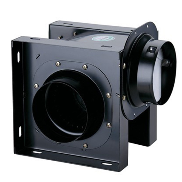 Ventilation Fan Environmental protection Low Noise Centrifugal Fan Kitchen Bathroom Exhaust Fan DPT10-B10L
