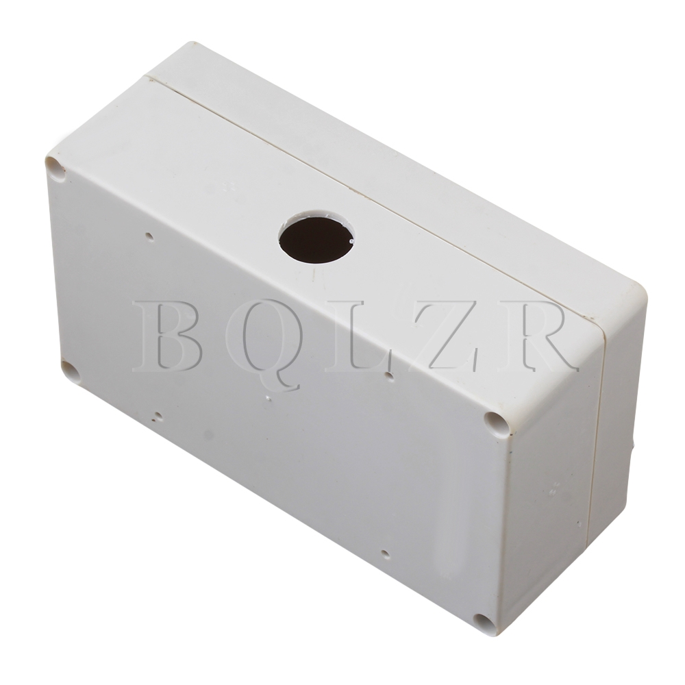 Bqlzr Grey White 12 Bit Waterproof Connector Electric Junction Box 1 Wiring Bq To 3 In Connectors From Lights Lighting On Alibaba Group