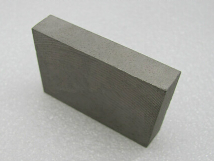 SmCo Magnet Block 50x40x10 mm 2 Bar YXG24H, 350degree C High Temperature Mortor Magnet Permanent Rare Earth Magnets trouble magnet 2