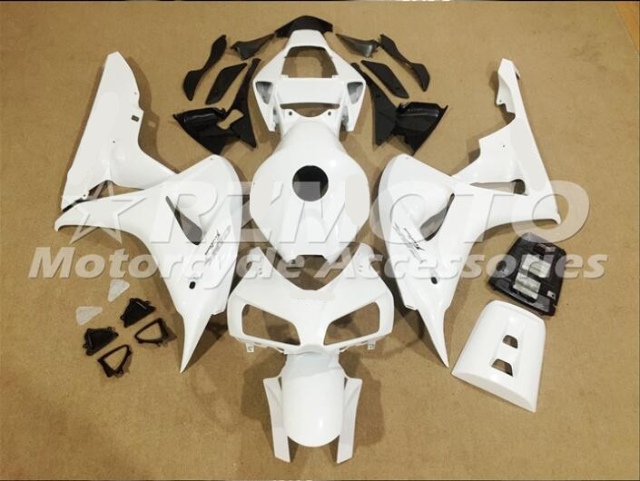 ACE KITS New ABS Injection Fairings Kit Fit For HONDA CBR1000RR 2006 2007 CBR1000RR 06 07 White  F113ACE KITS New ABS Injection Fairings Kit Fit For HONDA CBR1000RR 2006 2007 CBR1000RR 06 07 White  F113