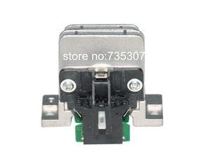 Image 1 - 10pcs/lot New Compatible LQ590 Printer head LQ2090 LQ690 print head for LQ 2090 LQ 590 LQ 690 Dot matrix Printer (F081000)