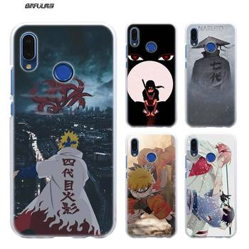 online store d91d4 0b2b5 Anime Case for Huawei P Smart P8 P9 P10 P20 lite Pro P9 lite mini