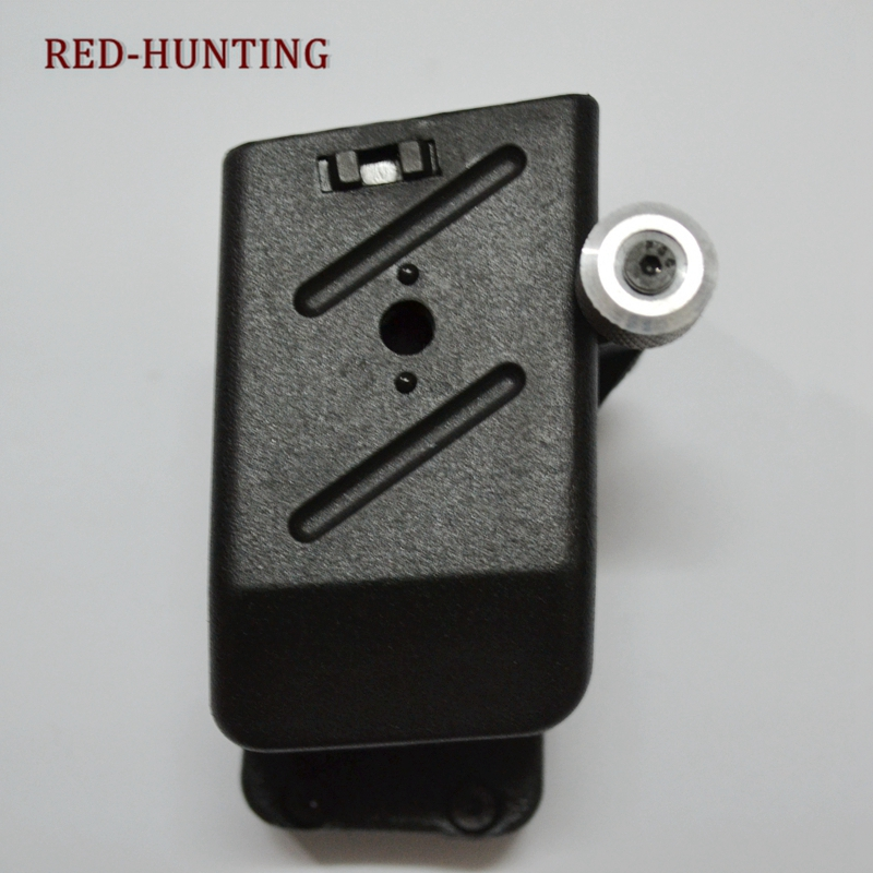 Hunting Gun AR 15 accessories airsoft shooting gun accessories tactical IPSC Holster magazine pouch image