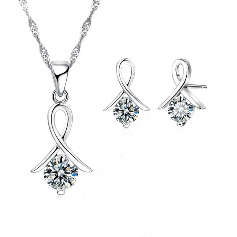 JEXXI-New-Fashion-Set-For-Women-Cross-CZ-925-Sterling-Silver-Pendant-Necklace-Stud-Earrings-With.jpg_640x640_