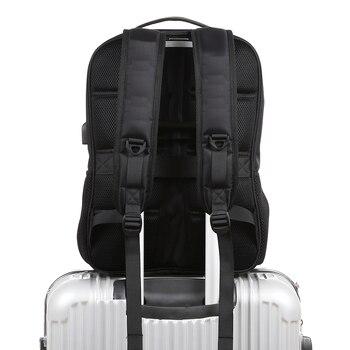 Gym Solar Backpack 14W 5V 3