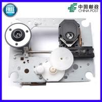 Reemplazo para SHARP XL-DK225 piezas de repuesto para reproductor de CD láser Lasereinheit ASSY unidad XLDK225 óptico camioneta bloque Optique