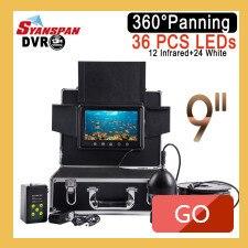 9 SYANSPAN Original Monitor LCD 15301000TVL 50