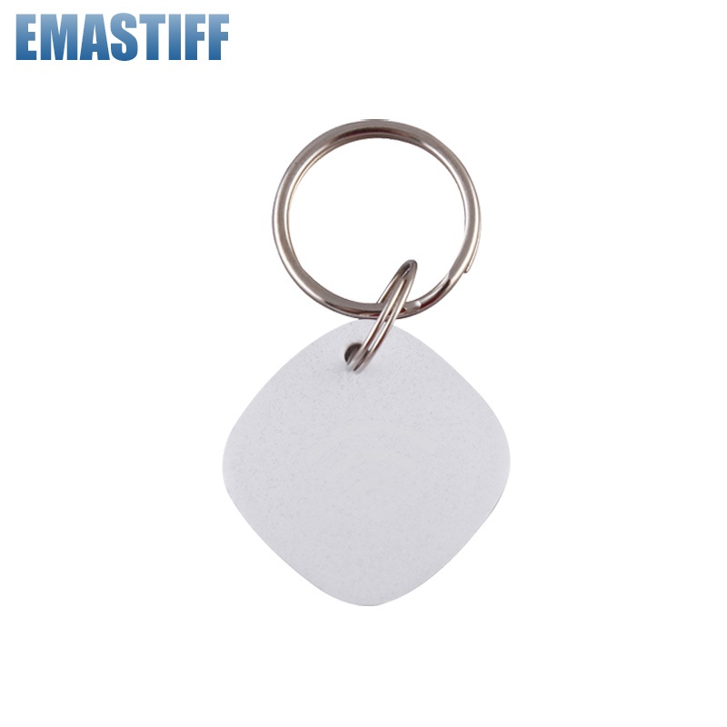 free shipping!315Mhz and 433Mhz, Wireless RFID Key Tag For  GSM Wireless Security Burglar Home Alarm System 1000pcs long range rfid plastic seal tag alien h3 used for waste bin management and gas jar management