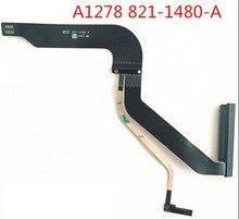 """Nouveau câble flexible pour disque dur 821 1480 A HDD pour MacBook Pro 13 """"A1278 câble HDD Mid 2012 MD101 MD102 testé!"""