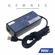 Оригинальный 90 Вт ac адаптер питания для lenovo thinkpad t460p