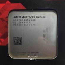 AMD APU A10 9700 CPU Processor