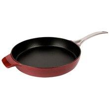 Сковорода без крышки Rondell Noble Red 28 см RDI-706 (Устойчивость посуды к высоким температурам)