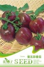 Семена помидоров, оригинальной Упаковке 20 шт. Сад бонсай овощи Lycopersicon esculentum Mill семена, супер Легкий Расти