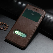 Retro Lüks Deri Flip iPhone için kılıf 8 artı Hakiki Inek Derisi Flip Case Apple iPhone 7 için artı/7/8 /10 X Manyetik Kapatma