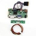 Para LP156WH4 (TL) (A1)/(TL) (N1) (VGA + DVI) M. R2261 M. RT2281 LCD/LED LVDS Placa Driver Do Controlador Do Monitor Reutilizar Laptop 1366x768