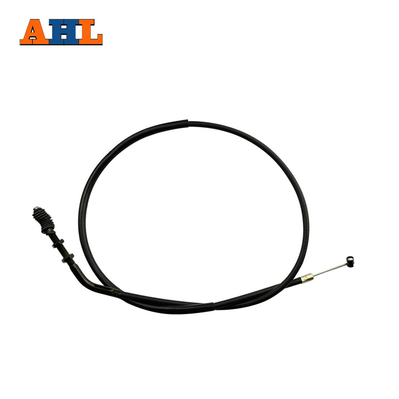 AHL Brand New High performance Motorcycle Steel clutch cable For Honda AX-1 NX250 NX 250