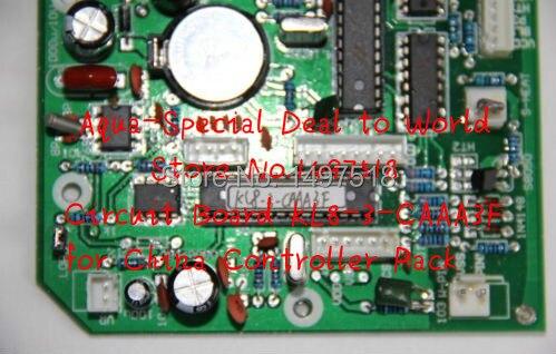 Китайский ethink горячая ванна спа Control Pack основной плате KL8 3 CAAA3F jnj KL8 3 TCP8 3 Spaserve