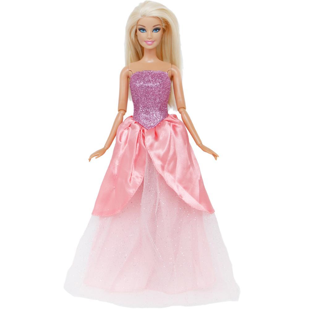 Fashion Fairy Tale Princess Dress Copy Aurora Sleeping