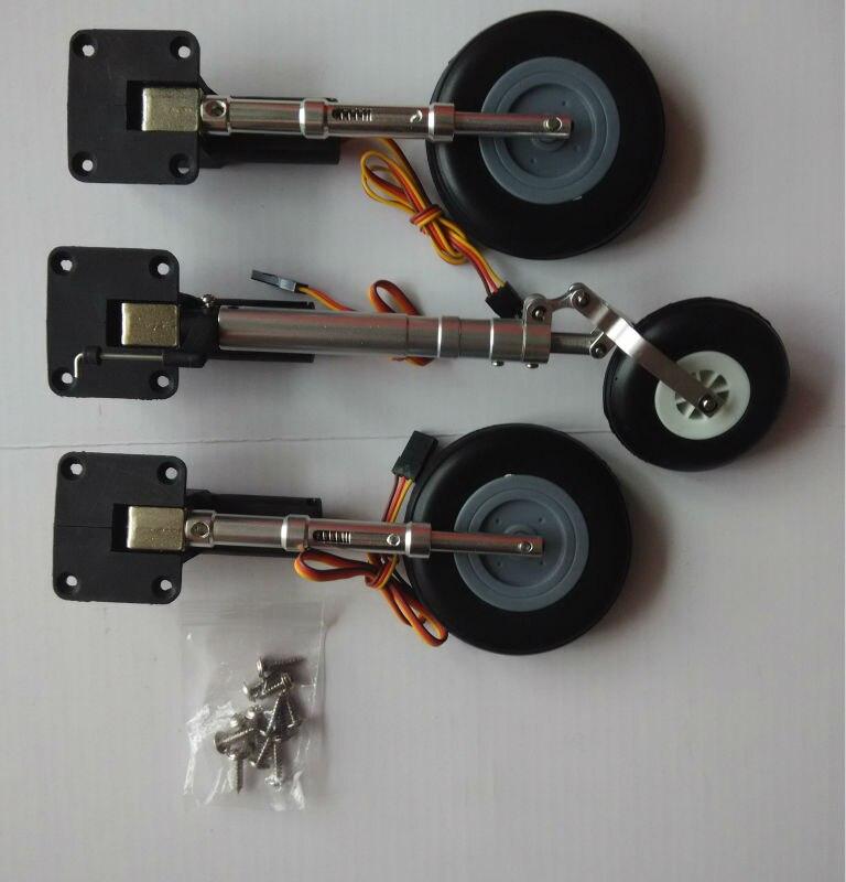 Servoless Zurückziehen für Freewing Me262 fj30411-in Teile & Zubehör aus Spielzeug und Hobbys bei  Gruppe 2