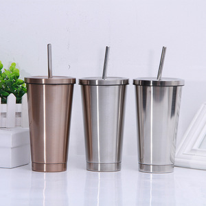 304 Stainless Steel Pipe Cup Creative Of