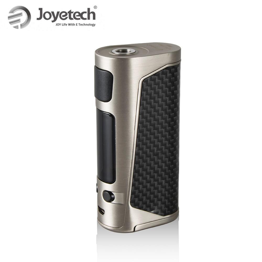 Original 80W Joyetech Box Mod EVic Primo Fit /cuboid Mini Battery No 18650 Battery Fit ProCore Aries Atomizer  E-Cigarette